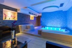 Entretien de spa a Geneve