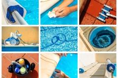 Entreprise de nettoyage de piscines a Geneve