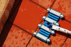 Entreprise de nettoyage de piscines en Haute Savoie