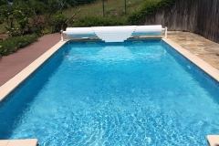Nettoyage de piscine a Annecy