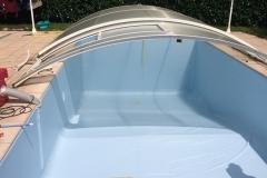 Nettoyage  de piscines a Talloires